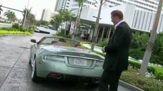 DBS Volante walkaround with Aston Martin Director of Design Marek Reichman
