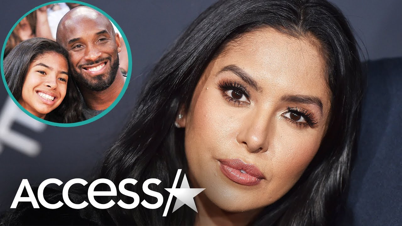 Vanessa Bryant's Heartbreaking Instagram Post 2 Months After Kobe & Gigi's Deaths