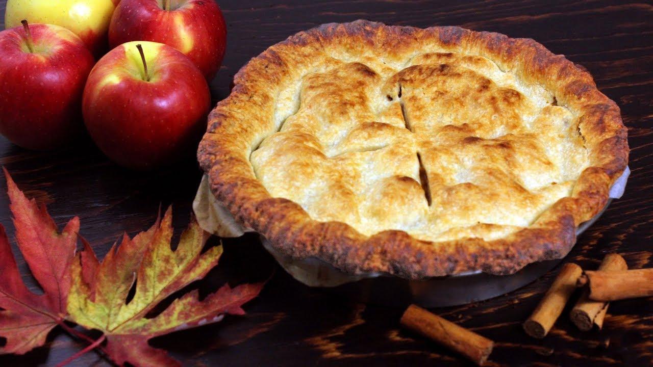 The best classic apple pie recipe homemade pie crust how tasty the best classic apple pie recipe homemade pie crust how tasty channel forumfinder Choice Image