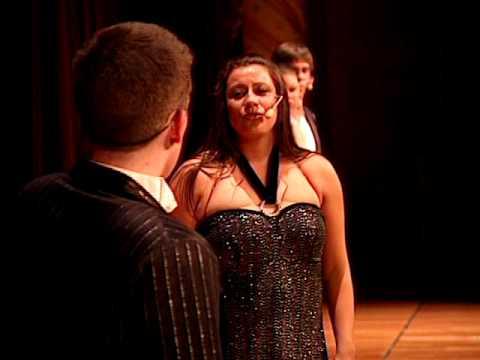 Wisconsin Singers - Rent