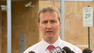 Melbourne surgeon critical after coward punch assault at hospital