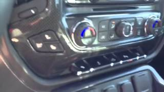 2014 Chevrolet Silverado 1500 LTZ GFX Edition | Davis Chevrolet | Airdrie Alberta