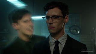 Gotham 2x07: Edward Nygma (Edward: I wanna know why you did this?)