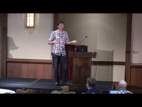 High Performance with Python: Architectures, Approaches & Applications | ScyPy 2016 |Klockner