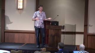 High Performance with Python: Architectures, Approaches & Applications   ScyPy 2016  Klockner