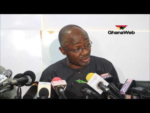 By the time this case will end, Ghana will pay me a lot of money - Woyome