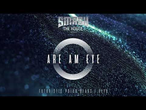 Futuristic Polar Bears & KEVU - Are Am Eye (Full Audio)