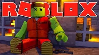 BECOMING THE BADDEST CRIMINAL IN ROBLOX!