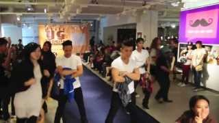 [090613]Hello YG Phamily Exhibition Kuala Lumpur(, 2013-06-10T19:54:23.000Z)