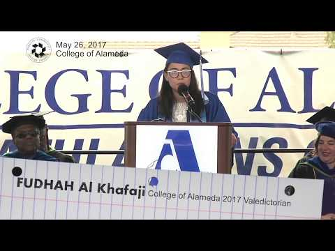 College of Alameda 2017 Valedictorian (full)