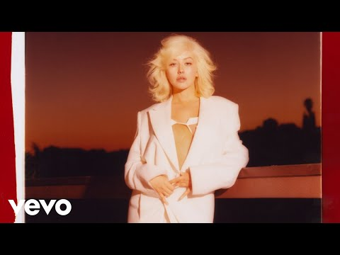 Christina Aguilera - Like I Do (Audio) ft. GoldLink