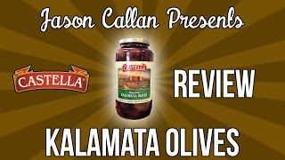 Castella kalamata olives