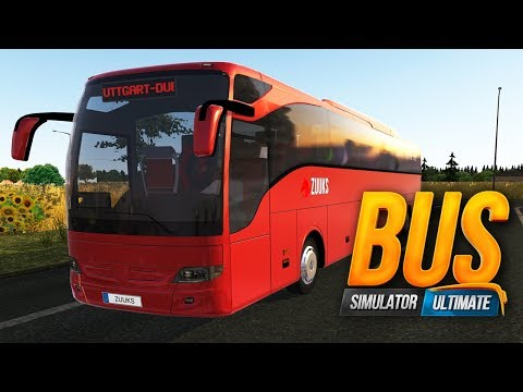 Bus Simulator Ultimate Apps On Google Play