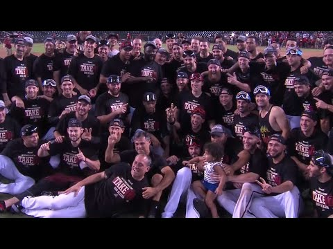 How the 2017 D-backs want to be remembered
