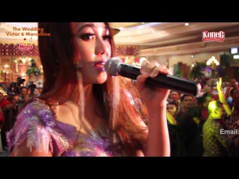 KONEG LIQUID & Via Vallen - Ku Tak Bisa [Cover KONEG] - [Wedding Victor & Marcellina]