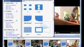 Как сделать видео ролик из фотографий в Movie Maker(Как сделать видео ролик из фотографий в Movie Maker...Если вы или ваши знакомые желаете узнать больше,заходите..., 2012-06-19T09:18:58.000Z)