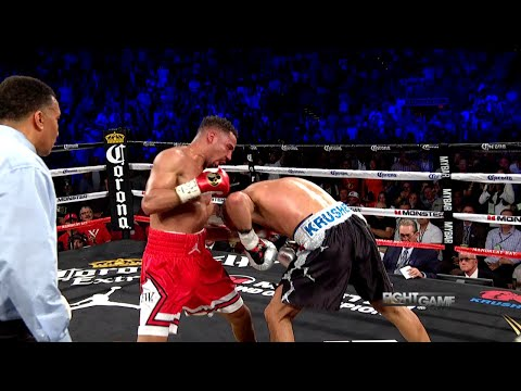 Jim Lampley on Andre Ward's Retirement The Fight Game
