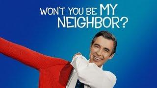 Won't You Be My Neighbor Soundtrack Tracklist