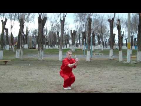 Ушу видео уроки (смотреть онлайн)