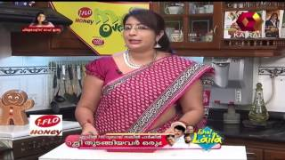 Lakshmi Nair's Magic Oven 27/03/17 Full Episode