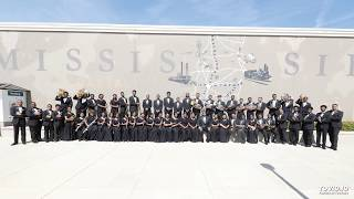 Jim Hill High School Symphonic Band The Sheltering Sky John Mackey