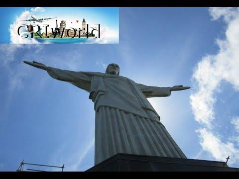 RIO DE JANEIRO 2015 - Prima tappa del tour brasiliano  HD 