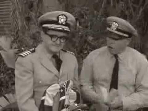 McHale's Navy   Sea 03 Epis 34   Birth of a Salesman