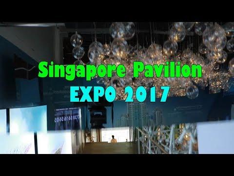 Singapore EXPO 2017