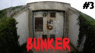 Custom Zombies - Map #8 Bunker - I Think We're at the End (Part 3) thumbnail