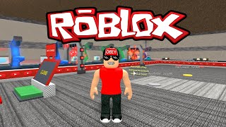 Roblox - A Fábrica do Youtube ( Youtube Factory Tycoon )