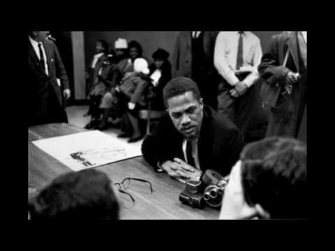 Malcolm X interview with Ralph Cooper. 1964