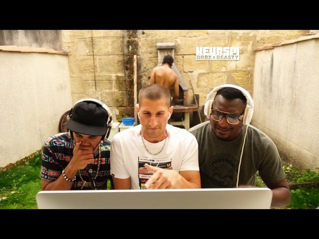 Keurspi, Beasty & DRBX - JAvance Vocal Live Session #3