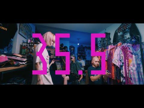 4s4ki - 35.5(Official Music Video)