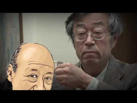 Menguak Satoshi Nakamoto, Sang Penemu BitCoin