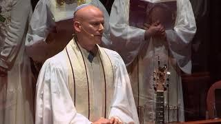 Kol Nidre, Cantor Dan Mutlu- Yom Kippur 5780/2019