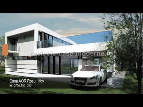 Proiecte Casa Etaj