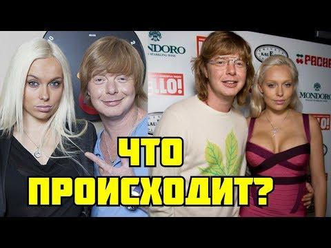 Первая жена Андрея Григорьева ушла к баскетболисту, тоже сделала и вторая супруга