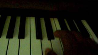 DIRTY DIANA- piano lesson EASY!!!