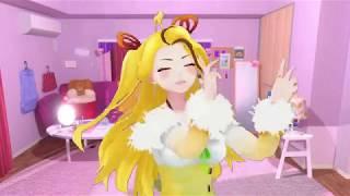 【SLH × VTuber】ハロー・ニューワールドを踊ってみた【YUMA&RYO × ゆーはむ】 thumbnail
