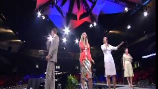 The Collingsworth Family - At Calvary
