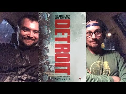 Midnight Screenings - Detroit