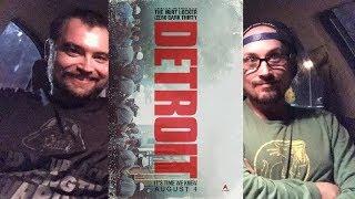 Midnight Screenings - Detroit