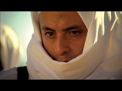 The Story of Khalil in Uzbek  - Özbek