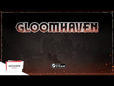 Gloomhaven - Teaser Trailer