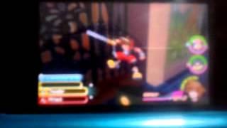 Bug de KINGDOM HEARTS 3DS