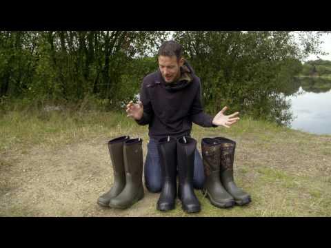 Dirt Boot Neoprene Wellington Boots