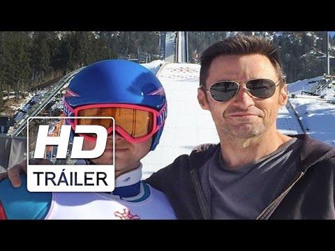 VOLANDO ALTO | Trailer Estreno | Próximamente - Solo en cines (HD)