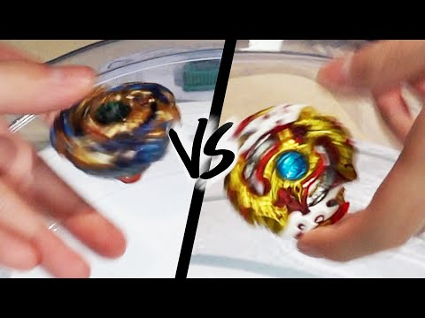 HAND SPIN ONLY⚠️..Can Spriggan Requiem SPIN STEAL Better Than Drain Fafnir?! - Beyblade Burst