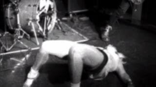 """Barb Wire Dolls - """"Your Escape"""" Official Video (A BlankTV World Premiere!)"""