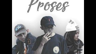 "Eizy - ""PROSES"" ft. Macbee, Nish ( Lyric Video )"